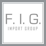 FIG Import Group Logo